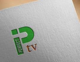 nº 50 pour Design a Logo - PerfectIPTV par Sayem2