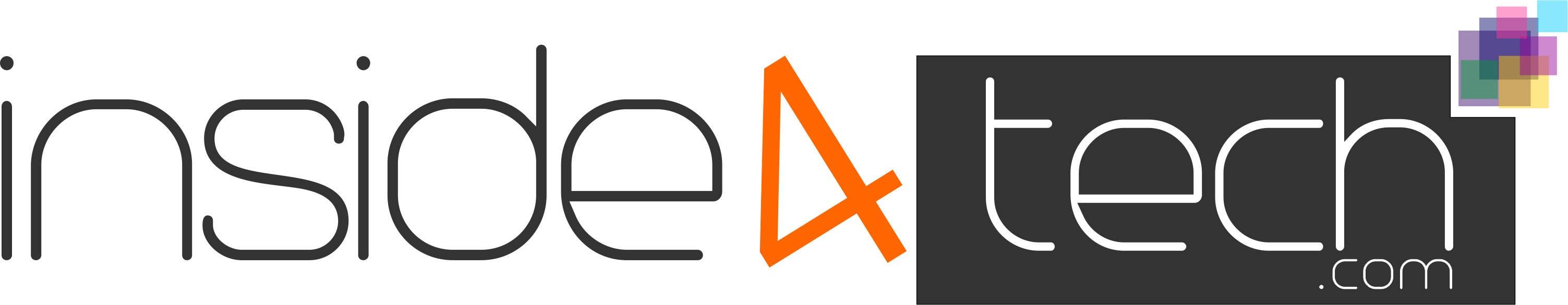 Bài tham dự cuộc thi #                                        48                                      cho                                         Design a Logo for my web blog Inside4Tech.com