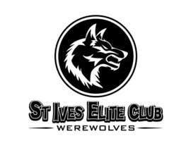 nº 2 pour The Werewolves of Millers Hollow Game Club LOGO par marcelorock