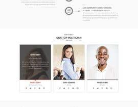 nº 11 pour I need a website designed par latifulimran