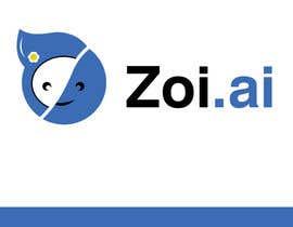 nº 127 pour Design a logo for Zoi.ai par classydesign05
