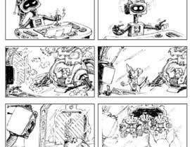 nº 11 pour Illustrate Something par ecomoglio
