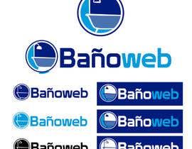 nº 92 pour Diseñar un logotipo para tienda online de cuarto de baño par elieserrumbos