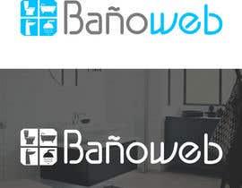 nº 113 pour Diseñar un logotipo para tienda online de cuarto de baño par rosselynmago