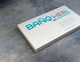 nº 90 pour Diseñar un logotipo para tienda online de cuarto de baño par chemafigue