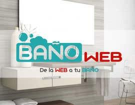 nº 111 pour Diseñar un logotipo para tienda online de cuarto de baño par chemafigue