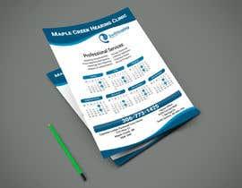 nº 17 pour Design an Advertisement for a Monthly business par shopon15haque