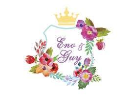 nº 65 pour Wedding Logo - par zephyrvon