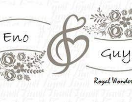 nº 68 pour Wedding Logo - par ainursyaizzani