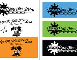 nº 4 pour Design a T-Shirt for EBE Films' Summer Film Series! par wilcarllopez