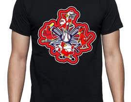 nº 30 pour Design a Cardinal Baseball Logo par joepic