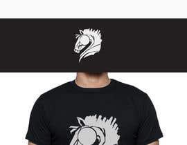 nº 20 pour Design a Logo - Horse and Skyline par r3dcolor
