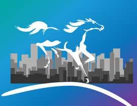 nº 40 pour Design a Logo - Horse and Skyline par Cristina017
