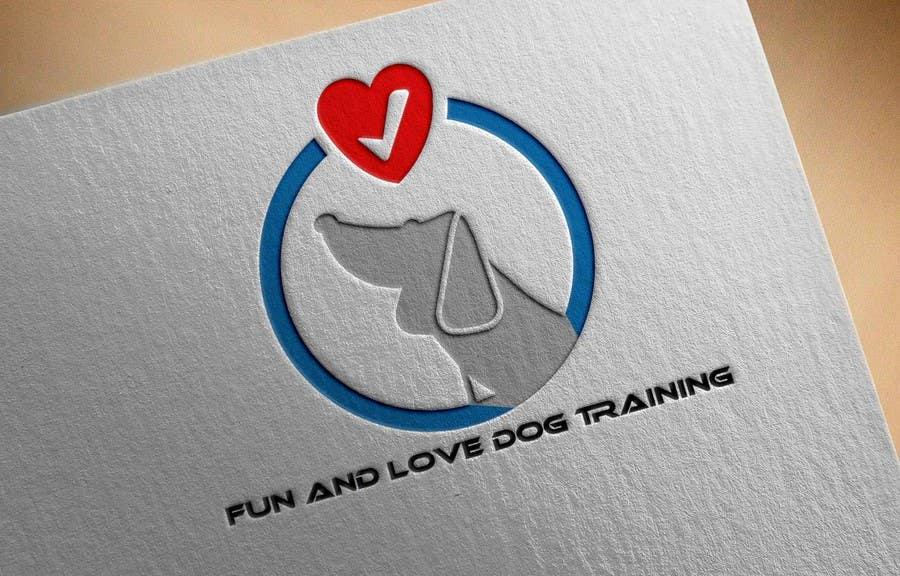 Proposition n°10 du concours Logo design for a dog training company