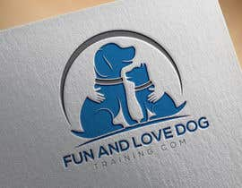 nº 104 pour Logo design for a dog training company par Raselinfo5