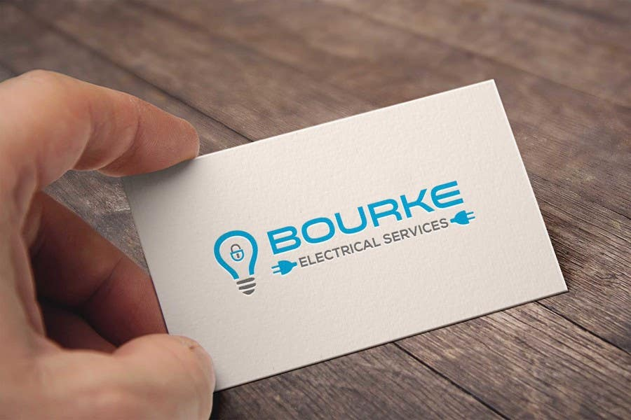 Proposition n°22 du concours Design a Logo for Electrical Business