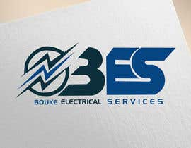 nº 92 pour Design a Logo for Electrical Business par noyonmeraz