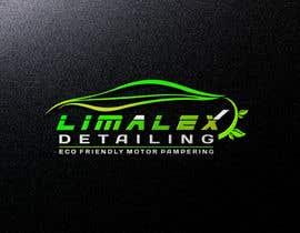 nº 378 pour Limalex detailing logo design par elbugraphic
