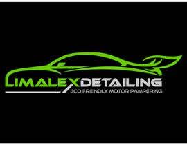 nº 379 pour Limalex detailing logo design par creativesbangla