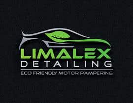 nº 229 pour Limalex detailing logo design par don124