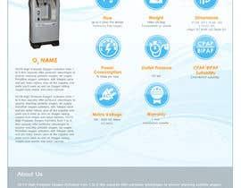 dreamstudios0 tarafından Design  2 webpage templates and Icons için no 11