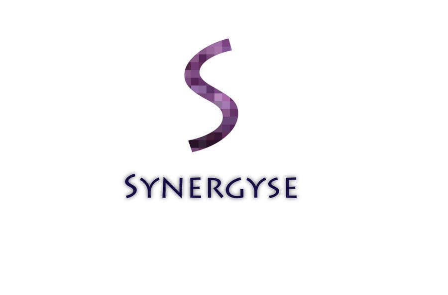 #74 for Logo Design for Synergyse by bava32