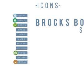 nº 22 pour Design some Icons par abdelrahman411