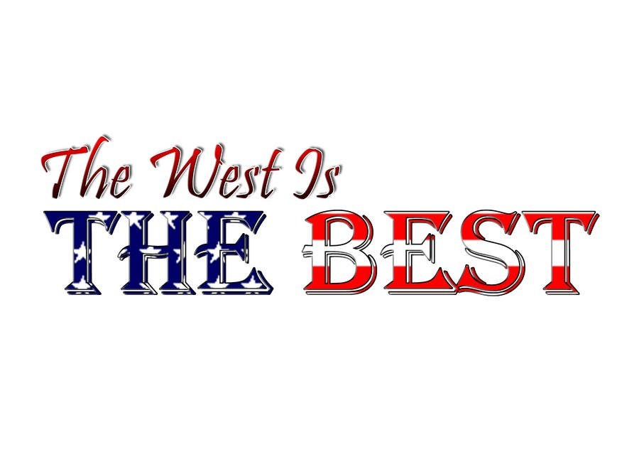 Proposition n°23 du concours west/best t-shirt