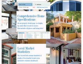 nº 23 pour One page Flyer par sitesmultimedia