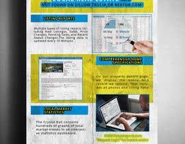 nº 20 pour One page Flyer par victorartist