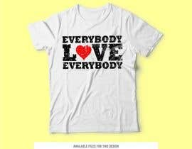 nº 45 pour T-Shirt Design Needed Urgently par harmeetgraphix