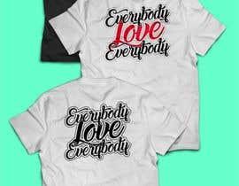 nº 55 pour T-Shirt Design Needed Urgently par harmeetgraphix
