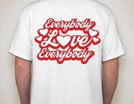 nº 38 pour T-Shirt Design Needed Urgently par mansiartist1