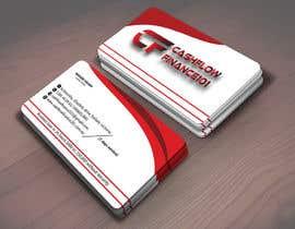 nº 115 pour cashflowfinance101   businesscards. par mehedihasansogib