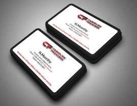 nº 133 pour cashflowfinance101   businesscards. par MiniDesigner62