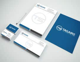 nº 70 pour Develop a Corporate Identity par GraphicsPolestar