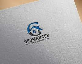 nº 194 pour Geomancer Logo par subornatinni