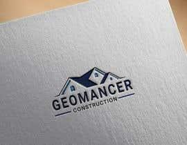 nº 195 pour Geomancer Logo par subornatinni