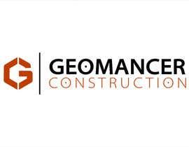 nº 192 pour Geomancer Logo par ShijoCochin