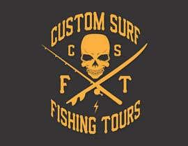 #22 untuk New Australian Surf Tour Business Needs Awesome Logo oleh toxycology