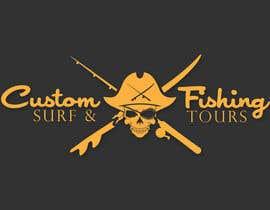 #56 untuk New Australian Surf Tour Business Needs Awesome Logo oleh toxycology