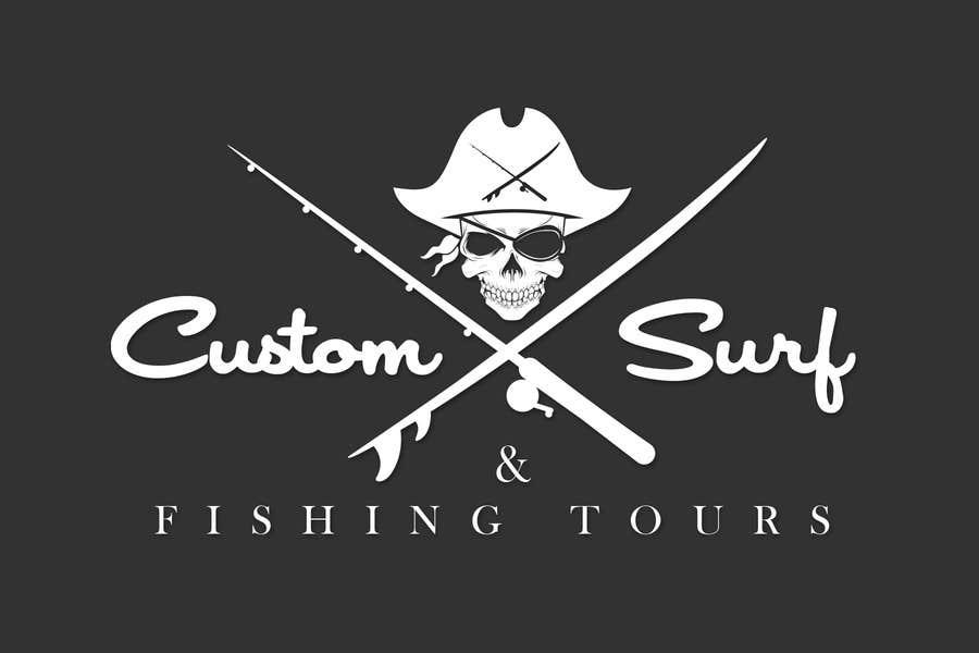 Penyertaan Peraduan #                                        63                                      untuk                                         New Australian Surf Tour Business Needs Awesome Logo