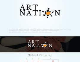 nº 21 pour Logo Design for a Art Related Website par useffbdr