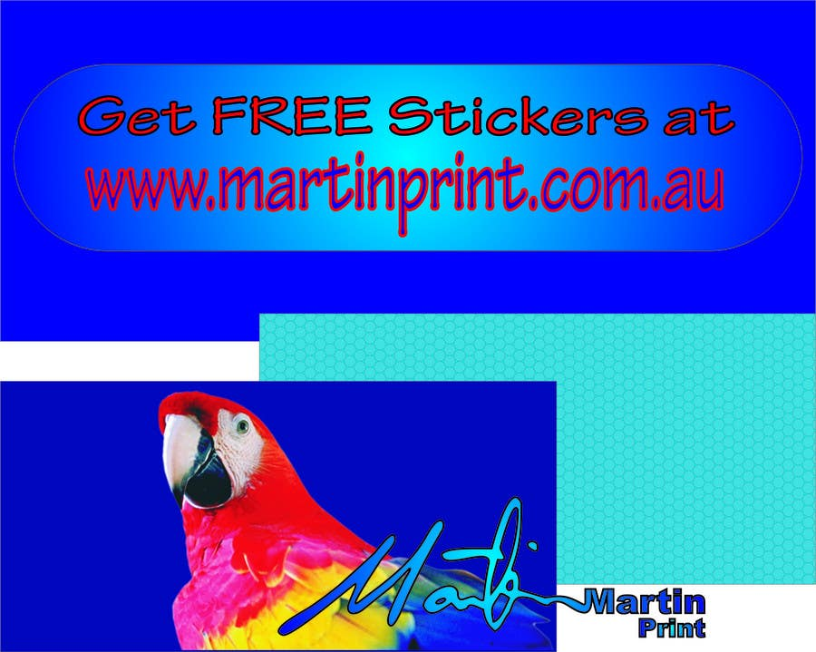 #50 for Banner Ad Design for Printing Company by Syprian