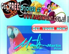 #33 for Banner Ad Design for Printing Company af Syprian