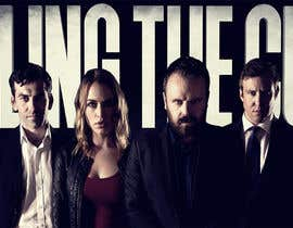 #41 for Poster design for TV show KILLING THE CURE by SERG1US