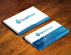 #12 untuk Design some Business Cards for a recruiment platform oleh IllusionG