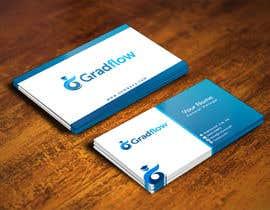 #13 untuk Design some Business Cards for a recruiment platform oleh IllusionG