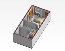 nº 8 pour Shop Fitting 3D and cad design par fadyfathysabry