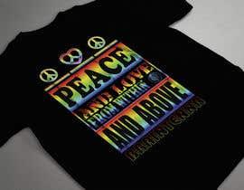 nº 35 pour Design a T-Shirt par nobelahamed19